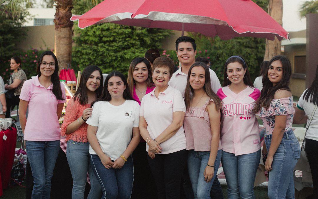 Bazar «Amor Por La Vida»